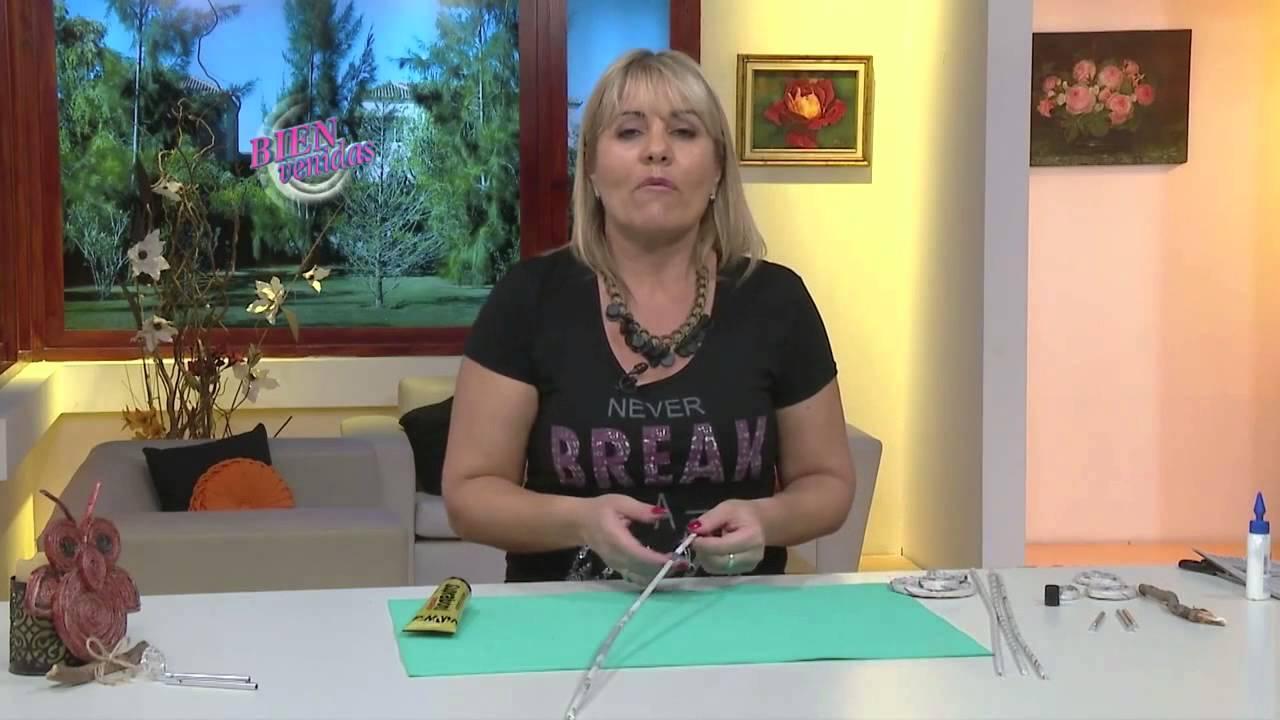 Lechuza Llamador De ángeles Silvina Buquete Youtube