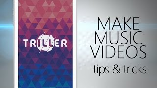 Music Videos For Instagram - Tips & Tricks