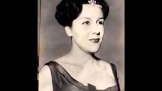 Fiorella Bini - L'edera (1958)