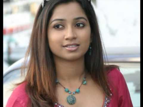 Shreya Ghoshal Award Winning Songs - HD