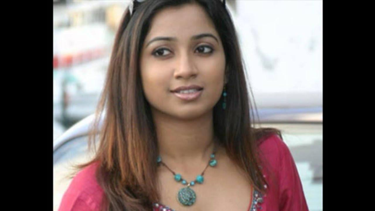 Shreya Ghoshal Award Winning Songs