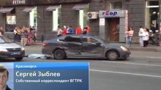 В Красноярске продолжаются судебные слушания по делу Дмитрия Когана