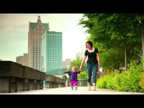 Walk Around Milwaukee