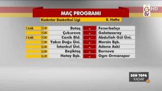 Son Topa Kadar | Fatih Solak (1 Aralık 2017)