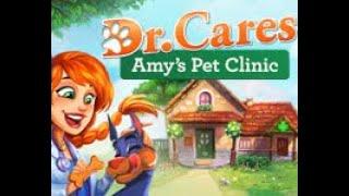 Dr. Cares – Amy's Pet Clinic: The Movie (Subtitles)