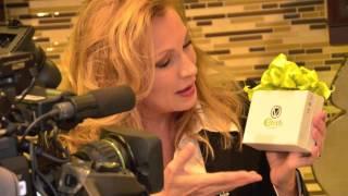 Women Who Prefer Marijuana Over Alcohol CBS TV Behind the Scenes - Cheryl Shuman