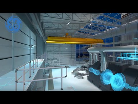 Increasing The Performance Of The Fleet360 Steam Power Plant [3D]   GE Power