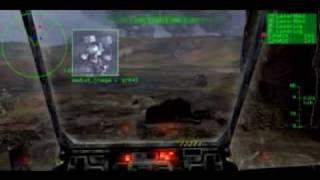 MechWarrior 3 Alternate Game Intro