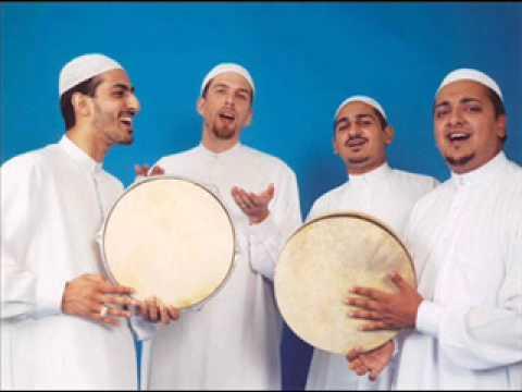 shaam -hasbi rabi nasheed
