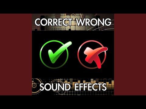 Finnolia Sound Effects - Wrong Answer Buzzer Fall mp3 letöltés