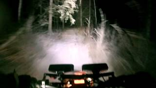 Mid Winter Night Enduro