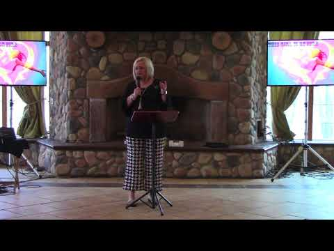 This Girl is On Fire Retreat - April 13, 2018 Lori