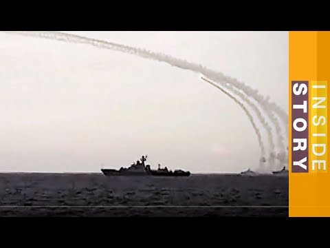 Why did Turkey shoot down a Russian plane? - Inside Story