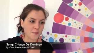 Juba Do Leão - 'the Lion's Mane' - Video Diary 3 - Workshops And Match-funding