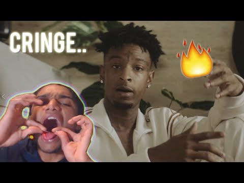Download Youtube: 21 Savage - Bank Account (Official Music Video) [Reaction]