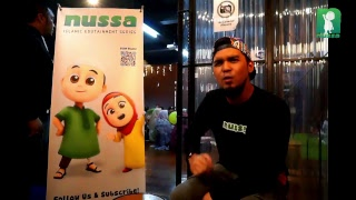Launching Eps. Perdana Nussa