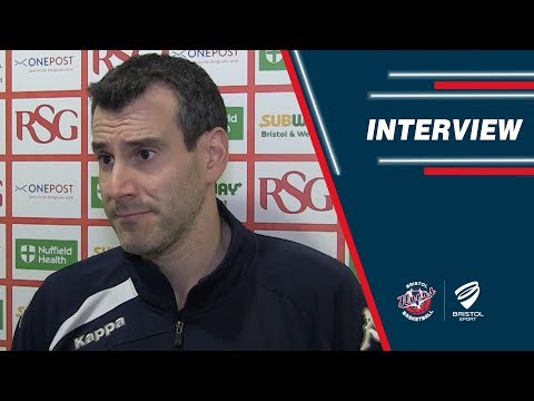 """Kapoulas - """"The opportunity was our for the taking."""""""