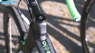 Новый шоссейный велосипед Scott Foil — специально для Тур дэ Франс(Трейлер от компании #Shimano демонстрирует новый #шоссейный #велосипед #Scott #Foil на котором будет выступать коман..., 2015-07-06T13:54:28.000Z)