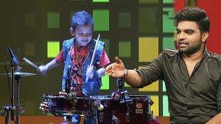 express-raja-734-promo-ulitmate-drums-played-by-kid-cherry-on-etv-plus