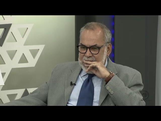 Ricardo Mota Entrevista - Bloco 2 17/06/2019