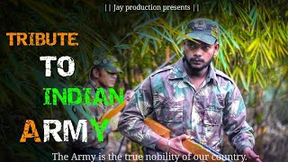 DIWALI SPECIAL | TRIBUTE TO INDIAN ARMY | BHAI BAHEN HEART TOUCHING STORY | JAY PRODUCTION