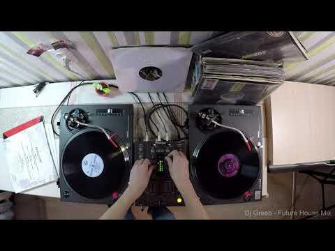 Dj Greeb - Future House Mix