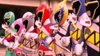 Sentai Kyoryuger Gigant Bragi-oh Amazing Transformation ( Titano Zord )