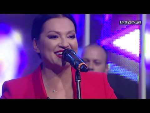 Nina Badric - Takvi Kao Ti LIVE 2018