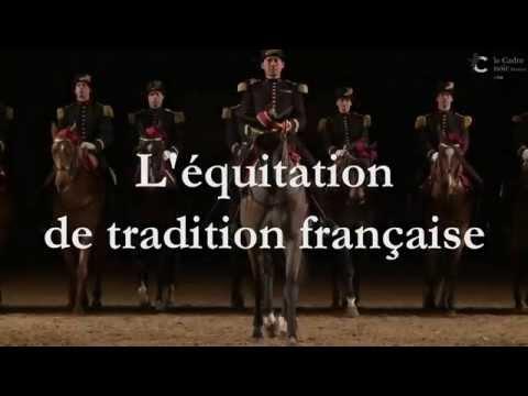 L'équitation de tradition française (2014)