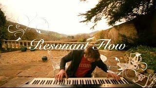 Solo Piano - Resonant Flow - Greg Ryan (Original Composition)