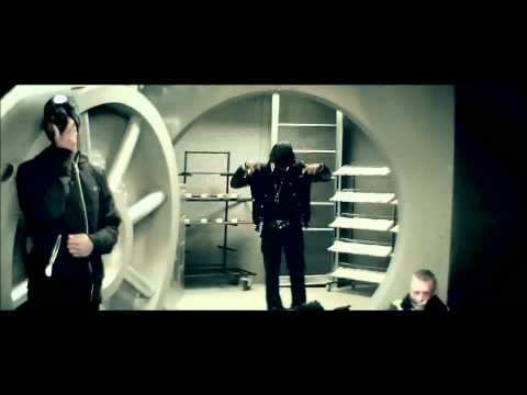DJ Hypa & Silencer - Lethal Bizzle & Tempa T & Sway - POW 2011 (Grime) + Download Link (HD)
