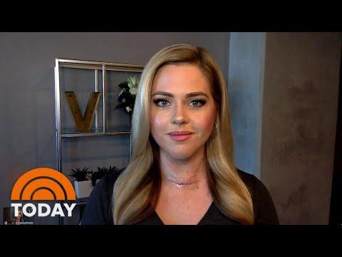 TV Reporter Whose