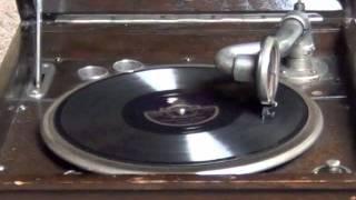 Monte Christo - Wiener Bohème-Orchester - 78 UpM