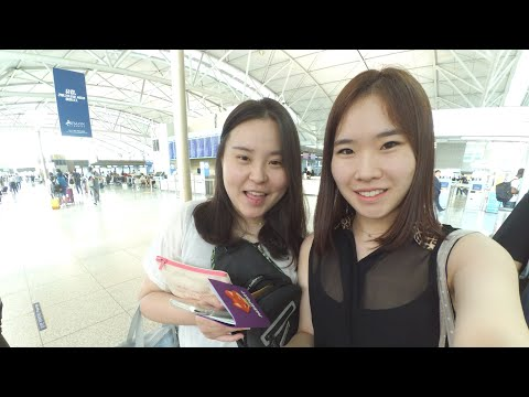 16 ITALIA Going to airport for flight first day 공항가는길