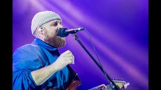 Tom Walker - Leave A Light On (Live at Openair Gampel 2018) Video
