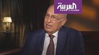 مدير البنك الذي تنبأ بزعامة ياسر عرفات!