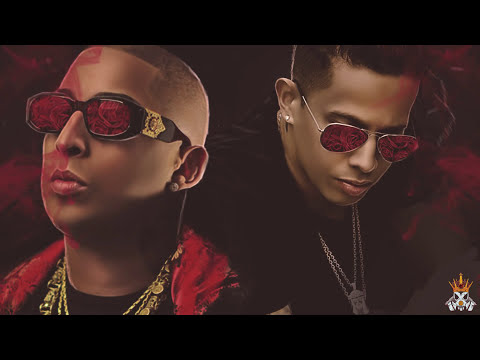 Ñengo Flow – Haciendolo ft. De La Ghetto  [Lyric Video]