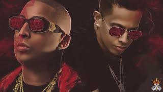 Ñengo Flow - Haciendolo ft. De La Ghetto  [Lyric Video]