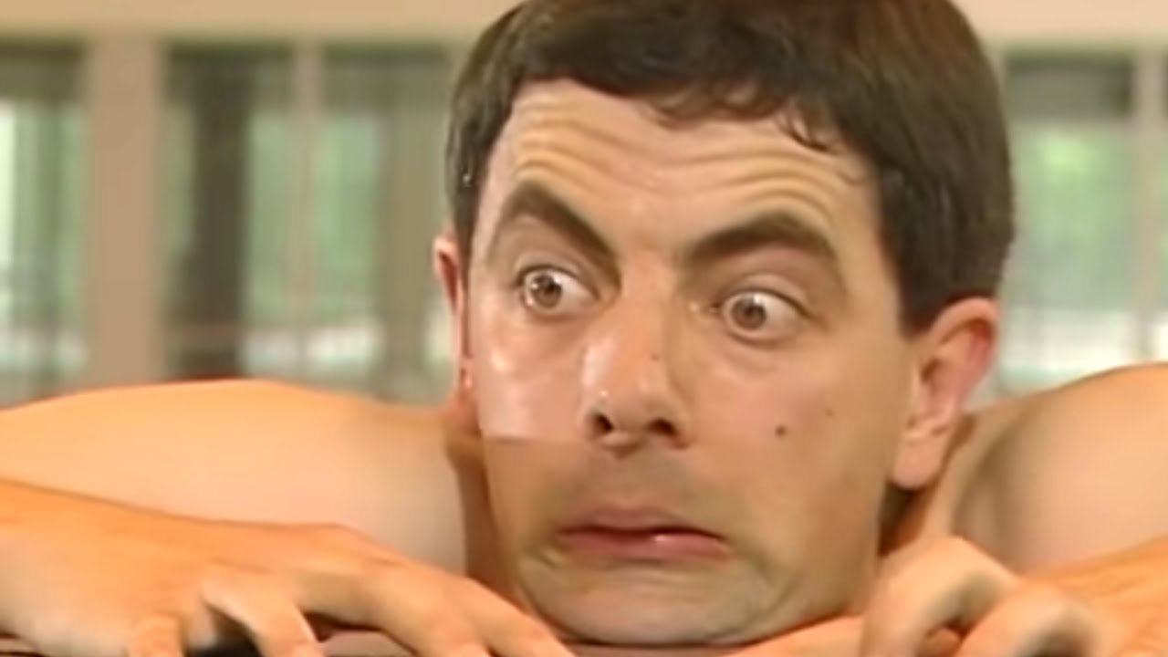 Mr Bean Soundboard on the App Store