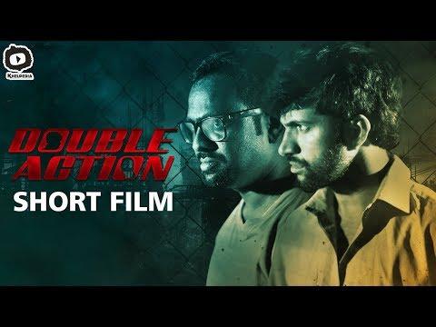Double Action Telugu Short Film | Latest 2017 Telugu Short Films | Khelpedia