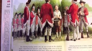 Redcoats & Petticoats