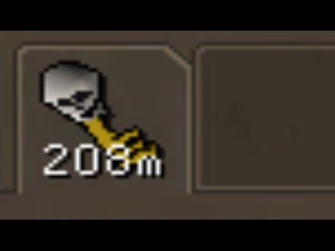 A Great Way to End Deadman Mode