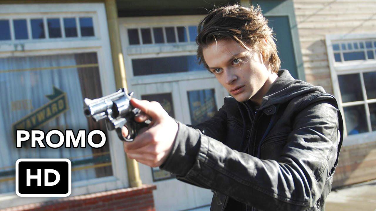 "Download Wayward Pines Season 2 ""The End"" Promo (HD)"