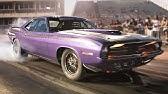 MECUM SOLD $3 5 Million - 1971 Plymouth Hemi Cuda