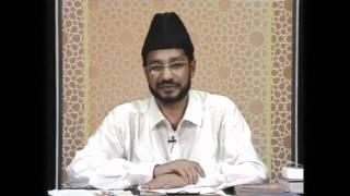 (Malayalam) Reply to Allegations by Salafi (Part A 3/4) (Ahmadiyya)