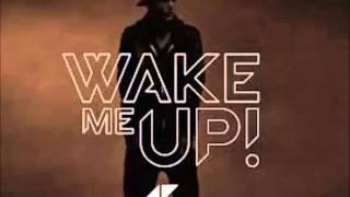 Avicii Wake Me Up (MP3/Download)