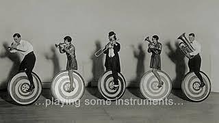 Comedian Harmonists & Lewis Ruth Orch. - Wenn ich einmal traurig bin, 1932