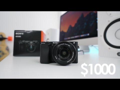 best-mirrorless-camera-under-$1000---2016
