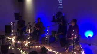 The Band of Now - Ho'oponopono - Live @ Yoga Pura - 2-9-19