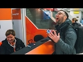 He Booked the WRONG FLIGHT!! (Glasgow ?? Paris)